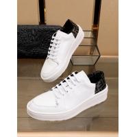 Fendi Casual Shoes For Men #518694