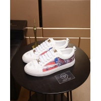 Philipp Plein PP Casual Shoes For Men #518701