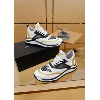 Armani Casual Shoes For Men #518733