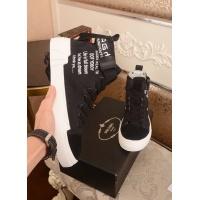 Prada High Tops Shoes For Men #518782