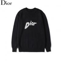 Christian Dior Hoodies Long Sleeved O-Neck For Men #518833
