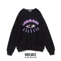 Kenzo Hoodies Long Sleeved O-Neck For Men #518854