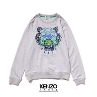 Kenzo Hoodies Long Sleeved O-Neck For Men #518873