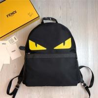 Fendi AAA Quality Backpacks #519106