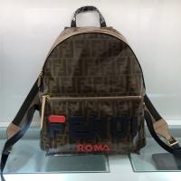 Fendi AAA Quality Backpacks #519107