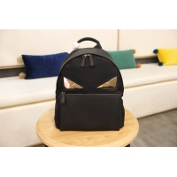 Fendi AAA Quality Backpacks #519109