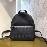 Fendi AAA Quality Backpacks #519110