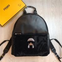 Fendi AAA Quality Backpacks #519111