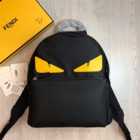 Fendi AAA Quality Backpacks #519113