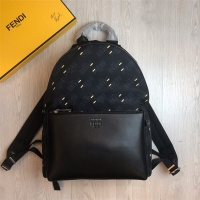Fendi AAA Quality Backpacks #519114