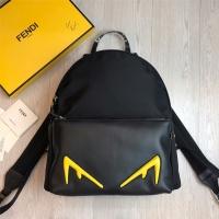 Fendi AAA Quality Backpacks #519116