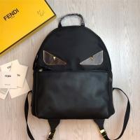 Fendi AAA Quality Backpacks #519117