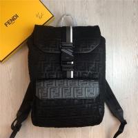 Fendi AAA Quality Backpacks #519119