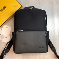 Fendi AAA Quality Backpacks #519120