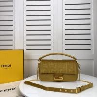 Fendi AAA Quality Messenger Bags #519131