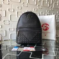 MCM AAA Quality Backpacks #519189