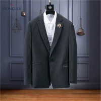 Moncler Suits Long Sleeved Polo For Men #519242