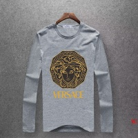 Versace T-Shirts Long Sleeved O-Neck For Men #519303