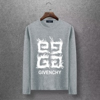 Givenchy T-Shirts Long Sleeved O-Neck For Men #519327