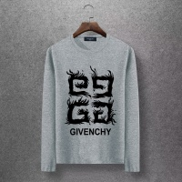 Givenchy T-Shirts Long Sleeved O-Neck For Men #519328