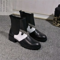 Fendi Fashion Boots For Women #519383