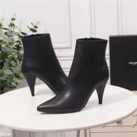 Yves Saint Laurent Boots For Women #519386