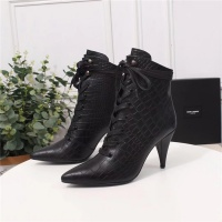 Yves Saint Laurent Boots For Women #519387