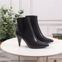 Yves Saint Laurent Boots For Women #519394