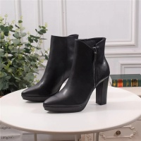 Yves Saint Laurent Boots For Women #519403