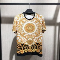 Versace T-Shirts Short Sleeved O-Neck For Men #519477