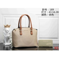 Michael Kors MK Fashion Handbags #519524