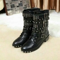 Yves Saint Laurent Boots For Women #519581