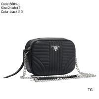 Prada Fashion Messenger Bags #519588