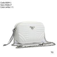 Prada Fashion Messenger Bags #519590