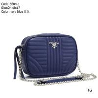 Prada Fashion Messenger Bags #519594