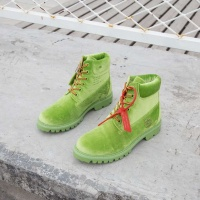 OFF-White High Tops Shoes For Men #519749
