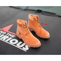 OFF-White High Tops Shoes For Women #519755
