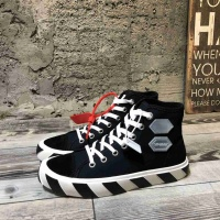 OFF-White High Tops Shoes For Women #519760