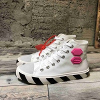 OFF-White High Tops Shoes For Women #519761