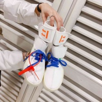 OFF-White High Tops Shoes For Women #519763
