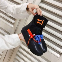 OFF-White High Tops Shoes For Women #519764