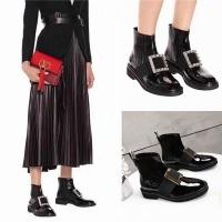 Roger Vivier Boots For Women #519769