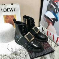 Roger Vivier Boots For Women #519770