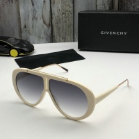 Givenchy AAA Quality Sunglasses #519812