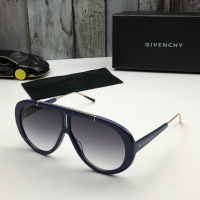 Givenchy AAA Quality Sunglasses #519813