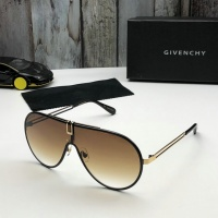 Givenchy AAA Quality Sunglasses #519822