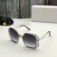 Chloe AAA Quality Sunglasses #519827
