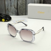 Chloe AAA Quality Sunglasses #519828