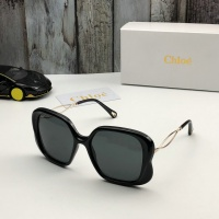 Chloe AAA Quality Sunglasses #519829