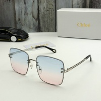 Chloe AAA Quality Sunglasses #519835